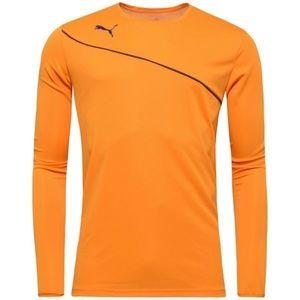 NWT Puma Momentta Goalkeeper Shirt